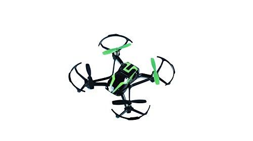 Toy Lab- X-Drone Mutant, Color Negro y Blanco (XD1510300)