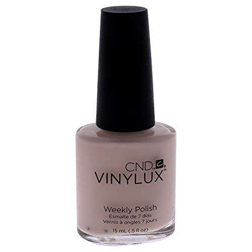 CND Vinylux Naked Naivete Nr. 195, 1er Pack (1 x 15 ml)