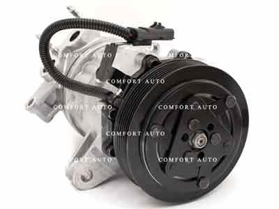 Liberty New A//C Compressor and Component Kit KT 4174A