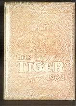 (Custom Reprint) Yearbook: 1962 Hastings High School - Tiger Yearbook (Hastings, NE)