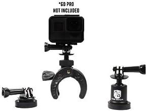 $79 Get Mob Armor Action Camera Bundle, One Size, Black