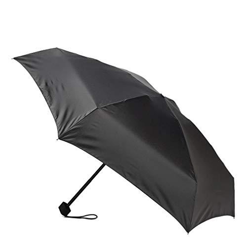 Fulton Storm Umbrella Black, One Siz