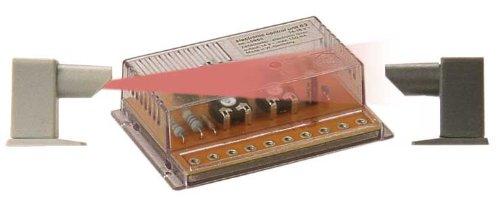 Busch 5961 - tijdschakelaar met IR-lichtkast