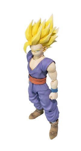 Figurine 'Dragon Ball' - Super Saiyan : Son Gohan