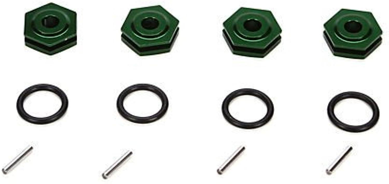 Wheel Hex, Aluminum  1 14 KEM,KAL,MDT,MR by VATERRA