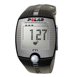 Polar Heart Rate Monitor Black