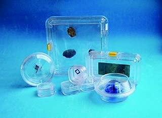 Membrane Box #1 Square, 38x38x16 mm, 12/PK