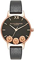 Save up to 60% off Olivia Burton, Coach & other watches