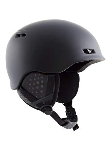 Anon Men's Rodan MIPS Helmet, Black, Large