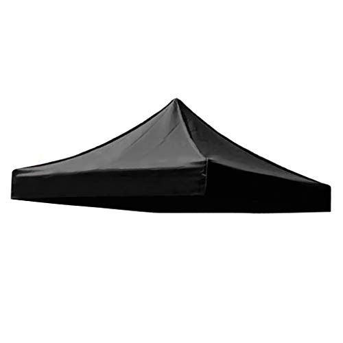 F Fityle Reemplazo Oxford Cloth Carpa Cubierta Sun Shelter Rain Tarp Umbrella Cover