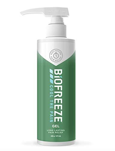 Biofreeze Schmerzlinderungsmittel