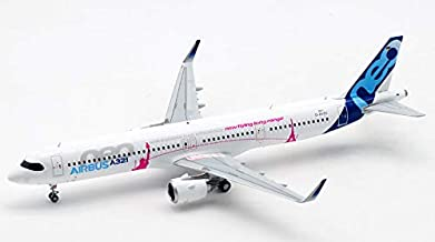 JC Wings Airbus A321 NEO D-AVZO 7877 1/200 diecast Plane Model Aircraft