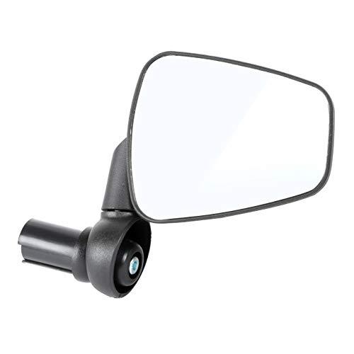 ZEFAL Unisex– Erwachsene Dooback 2 4770R, Schwarz, 56cm²