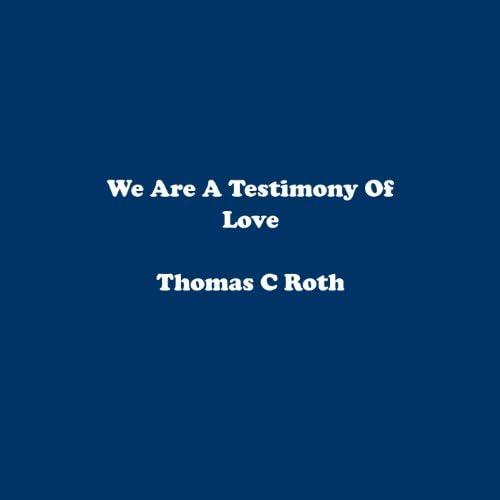 Thomas C Roth