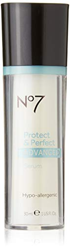 No7 Protect And Perfect Serum