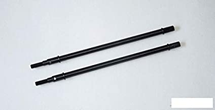 SSD RC Rear Axle Shafts for Wide D60 Axle (XR)