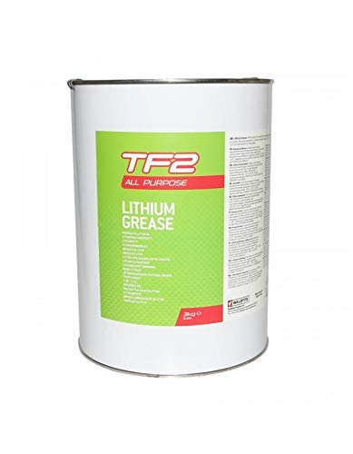 Graisse Velo weldtite tf2 Lithium (Pot 3kg)