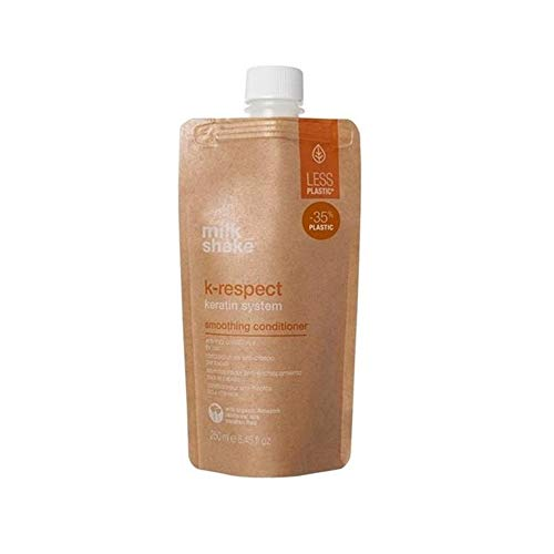 K-RESPECT smoothing conditioner acondicionador anti-encrespamiento para el cabello 250ML