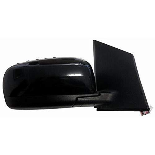 7438635100520 - Espejo retrovisor derecho (lado del pasajero) (eléctrico, plegable eléctricamente) -...