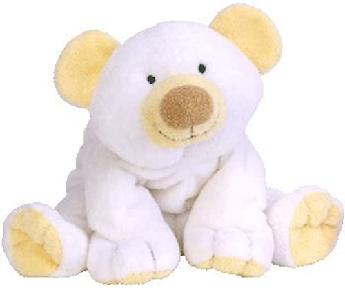 Ty Pluffies Cloud the Polar Bear [Toy]