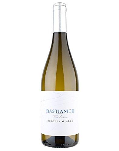 Friuli Colli Orientali DOC Ribolla Gialla Vini Orsone Bastianich Winery 2017 0,75 L