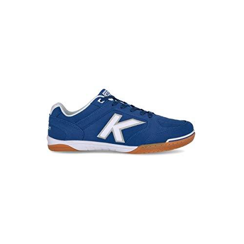 Kelme Kelme Herren Vapor 12 Club Gs Mg Sneaker, Royal, 45 EU