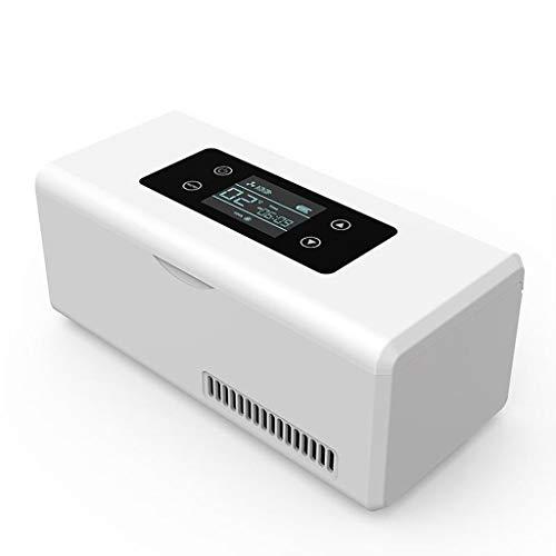 Insulin Cool Bag Travel Draagbare Insulin Cooler Box Organizer Insulin Pen Case voor Diabetic, Auto Mini Koelkast