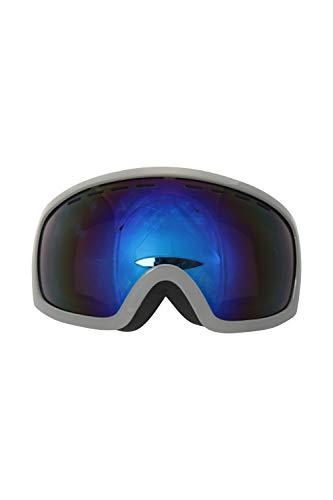 Mountain Warehouse Frozen Womens Ski Goggles - UV400 UV Protection with...