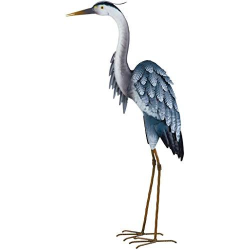 Regal Art & Gift 12279 Blue Heron Decor 27 UP Statuary