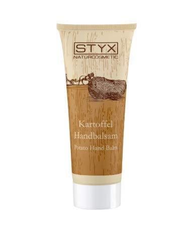 STYX - Kartoffel Handbalsam - 70ml