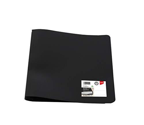 FLVG Schnellhefter schwarz, DIN A4 - Edition Onkel Schwerdt