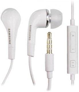 SAMSUNG 純正 ホワイトGALAXY Note/ DoCoMo SC-05D/ SC-06D/Galaxy S2 HD LTE / au ISW11SC/Docomo SC-03D イヤフォン ヘッドセット ハンズフリー Headset