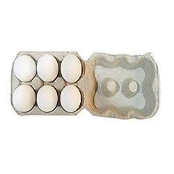 Fresh Eggs - 6 Piece
