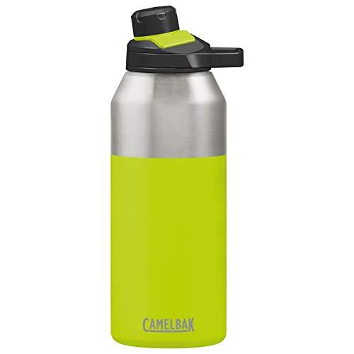 Camelbak Unisex– Erwachsene Chute Mag Vacuum isolierte Trinkflasche, Grün, 1200