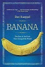 Banana (08) by Koeppel, Dan [Paperback (2008)]
