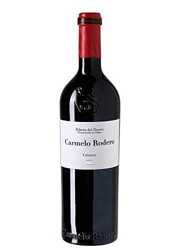 Carmelo Rodero - Vino tinto crianza d.o. ribera del duero botella 75 cl