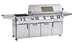 Fire Magic Echelon Diamond Gas Grill Review