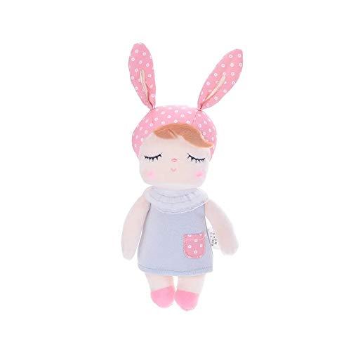Mini metoo doll angela classica cinza, Metoo, Cinza