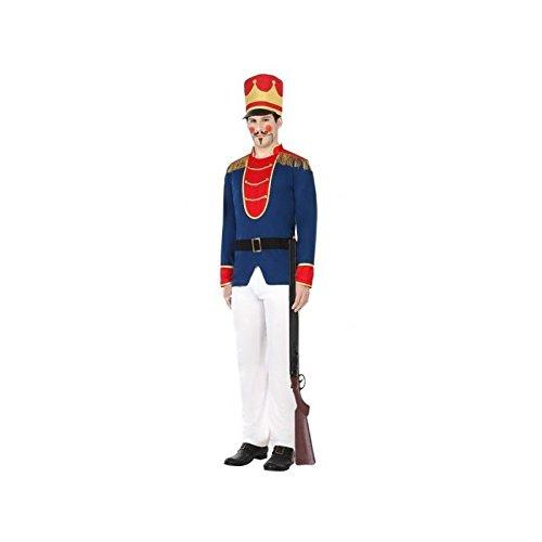 Atosa-30687 Disfraz Soldado de Cuento, M-L (30687)