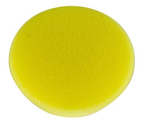 RUPES Polierpad Fine Polierschwamm Polierscheibe gelb Soft 30-40mm 1 STK