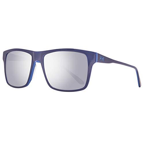 Helly Hansen Hh5023-c02-56 Lunettes de Soleil, Bleu, 56/17/145 Mixte Adulte