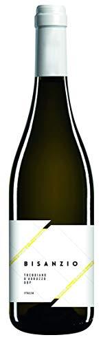 Citra Bisanzio Trebbiano d`Abruzzo DOC 2019 trocken (0,75 L Flaschen)