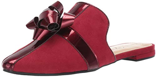 Katy Perry Women's The Stephanie Mule, Mulberry, 8 M US