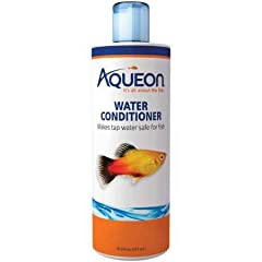 Use when filling aquarium with tap water, performing water changes or adding fish Instantly makes tap water safe for fish Supplement for fish that have been stressed, transported or netted Detoxifies heavy metals, ammonia and other elements that are ...