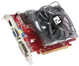 POWERCOLOR AX4670 1GBK3 PH PowerColor AX4670 1GBK3-PH Radeon HD 4670 1GB 128-bit DDR3 PCI Express