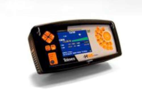Televes 599023–Messgerät Feld H45COMPACT Full HD + Leiterplatte + FO selektiv