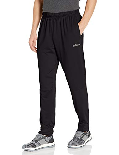 adidas Men's Fast And Confident Pant Black Medium