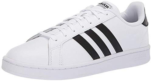 adidas mens Grand Court Sneaker,...
