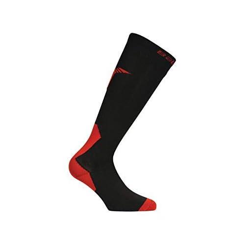 8252982ca34 S17 Bauer Core Tall Skate Sock.