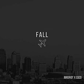 Fall (feat. Gsco)